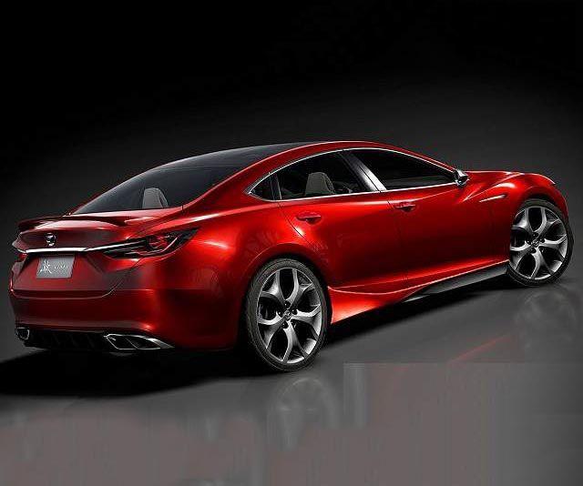 2019 Mazda 6 price | My stuff | Mazda 6 sedan, Mazda 6 ...