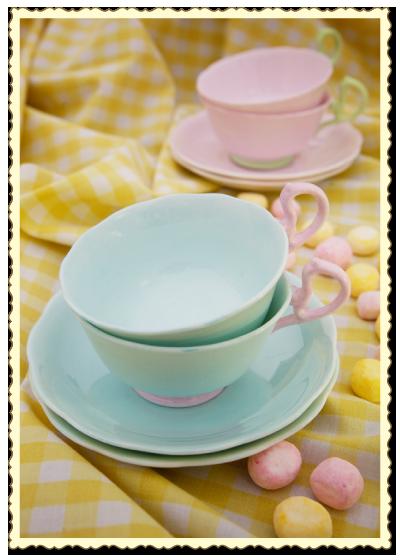 Mrs Moore's Vintage Store | Vintage China Tea Sets
