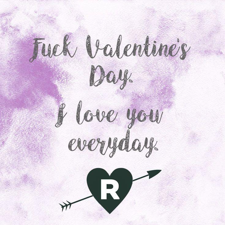 Zitate zum Valentinstag: Zitat - Bild: Zitate zum