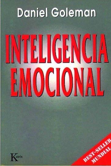 U0026quot Intelegiencia Emocional U0026quot  De Daniel Goleman