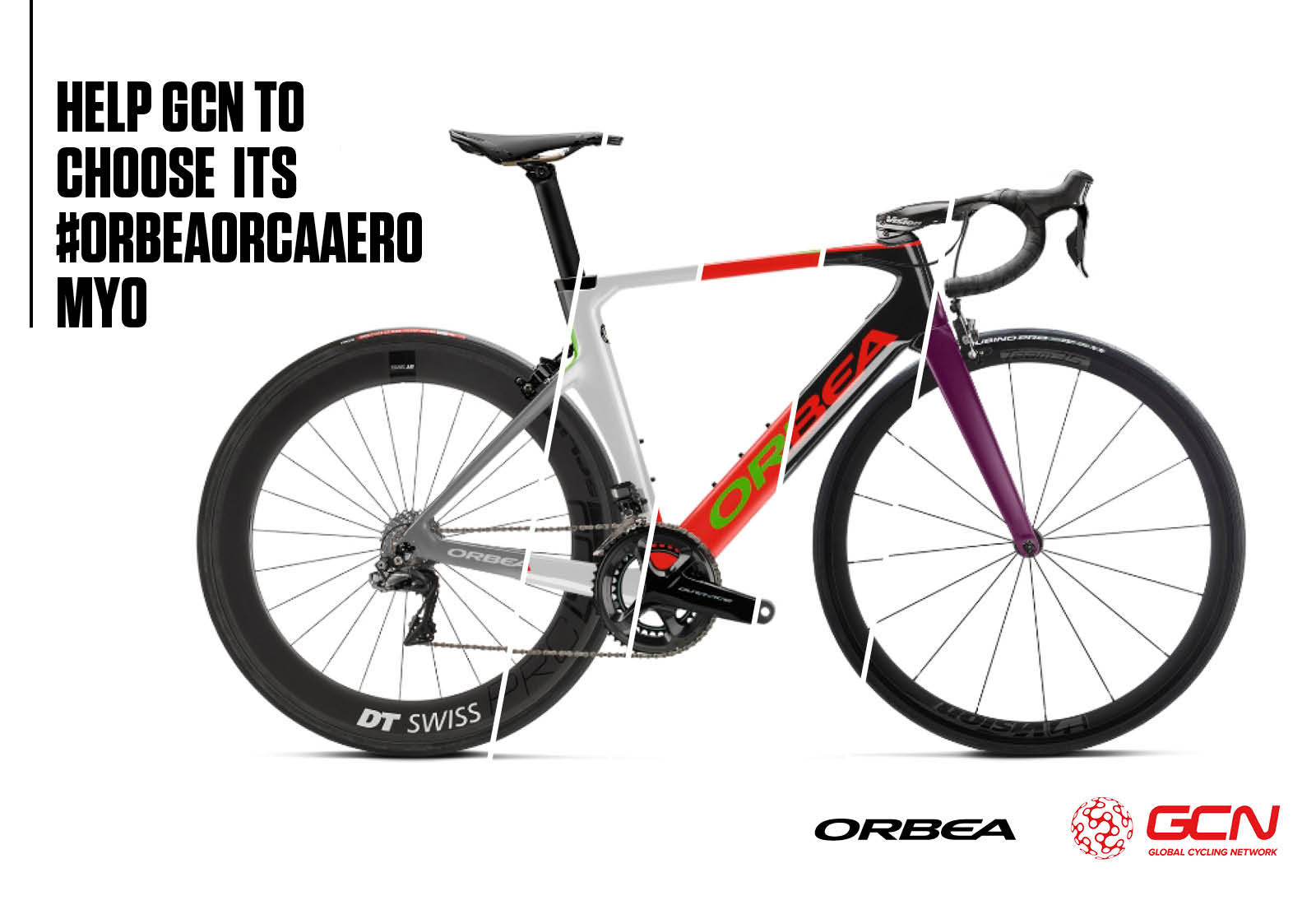 Help Gcn To Choose Its Orbea Orca Aero Myo Cosas Para Comprar