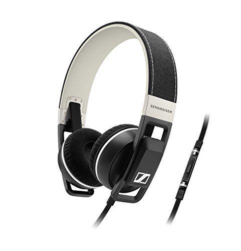 Sennheiser Urbanite On Ear Kopfhorer Sennheiser Headphones In Ear Headphones Audio Headphones