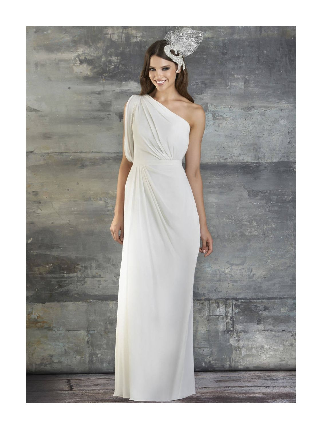 White collection by bari jay wedding dress style house of