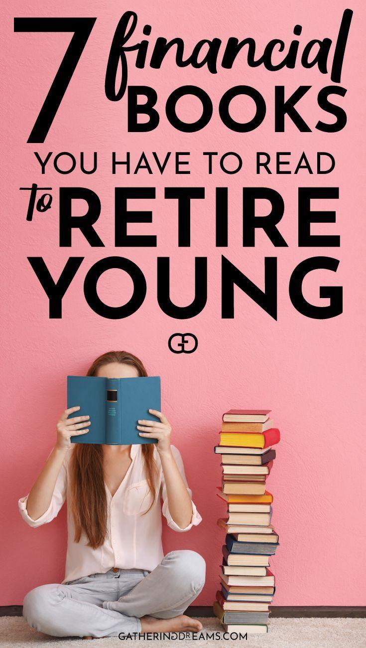 7 Money Books To Reach Financial Freedom -  # #bookstoread