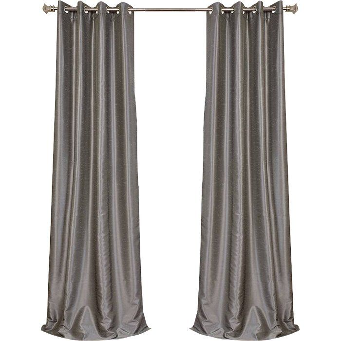 Outfit Your Windows In Classic Style With This Essential Curtain