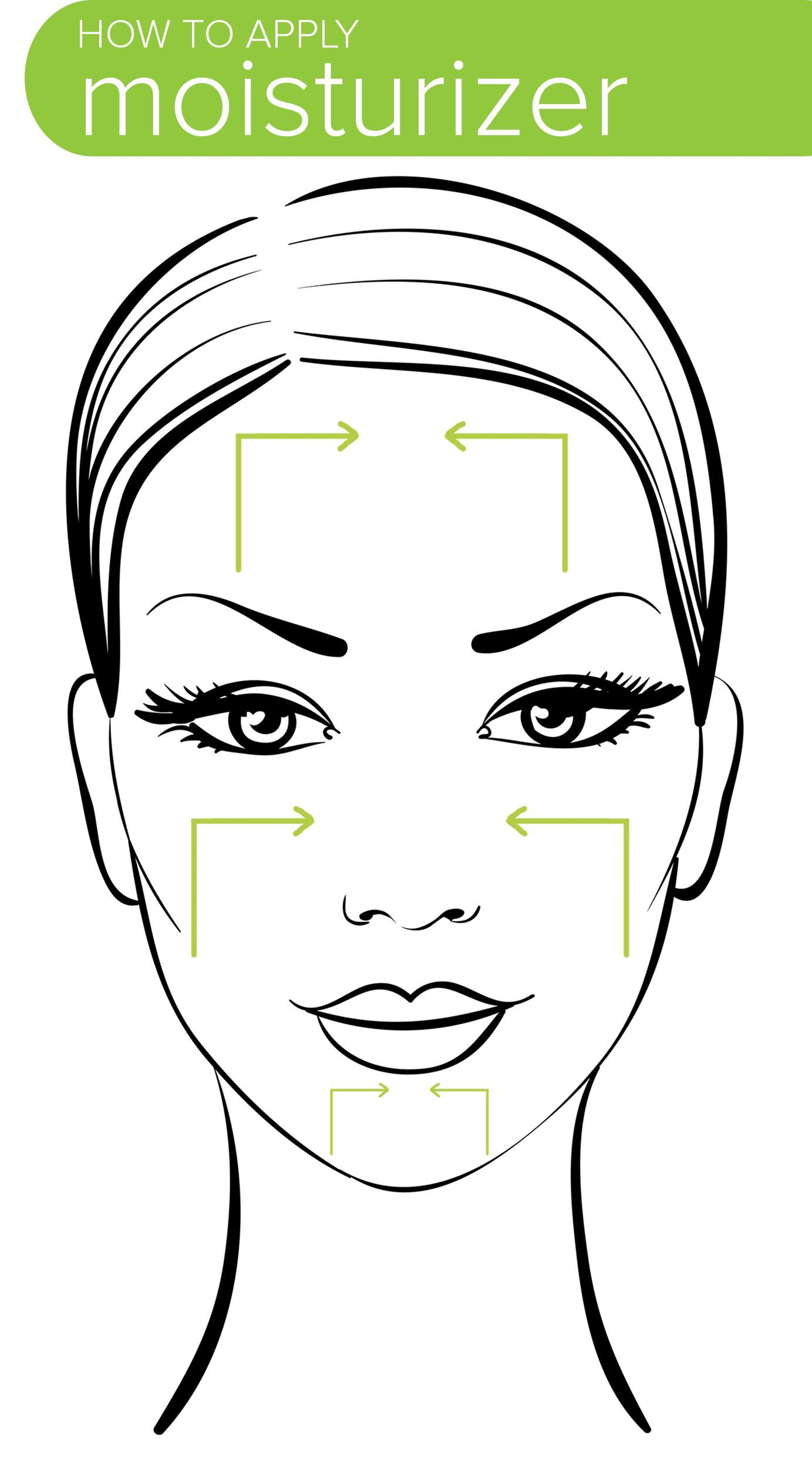 Are You Washing Your Face The Right Way This Guide Has