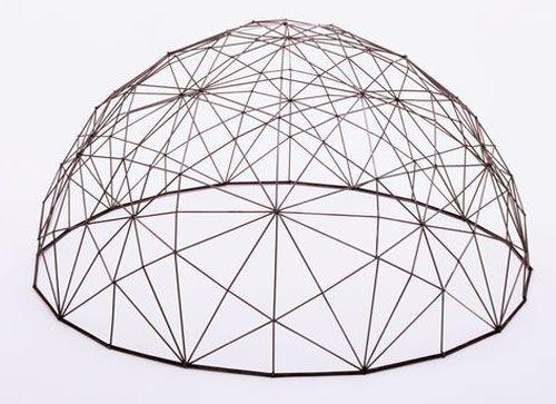 #Geodesic #Dome – #Buckminster #Fuller
