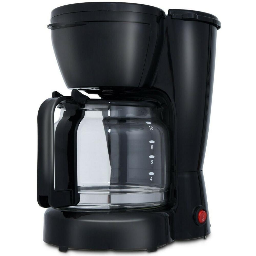 Black and Decker DCM2590 SmartBrew 8Cup Drip Coffeemaker