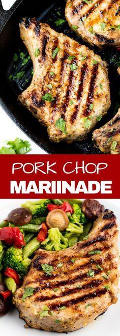 Bone In Pork Chop Air Fryer Recipes