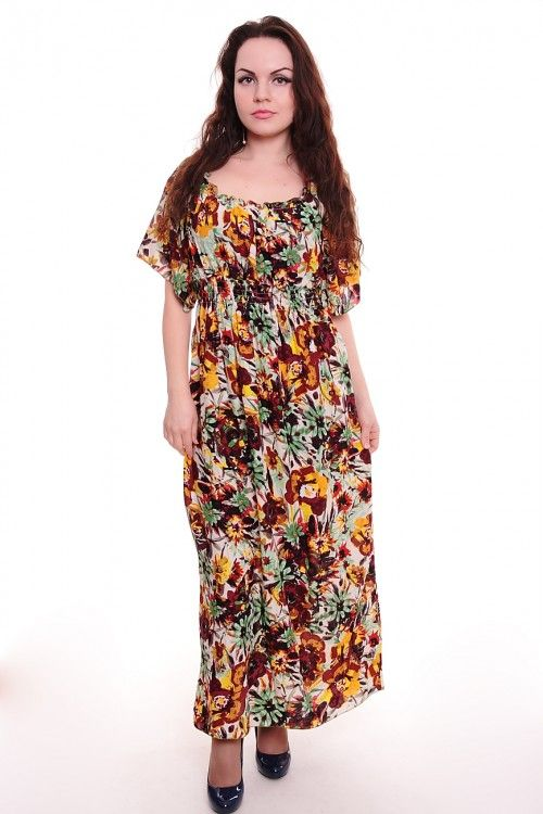 Платье А4216 Размеры: 50-60 Цена: 750 руб.  http://optom24.ru/plate-a4216/  #одежда #женщинам #платья #оптом24