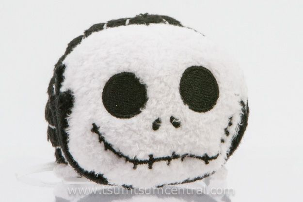 Jack Skellington (Nightmare Before Christmas) at Tsum Tsum Central