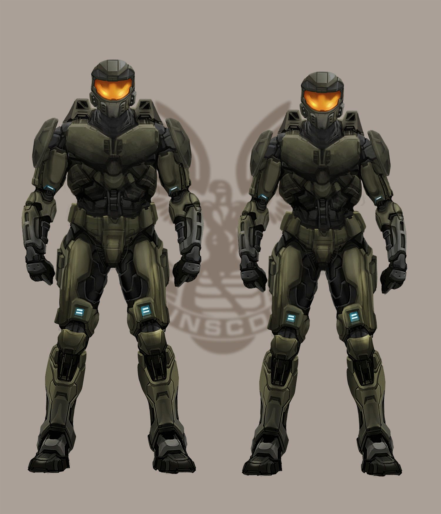 Halo Master Chief The Sexiest Toughest Most Badass Man