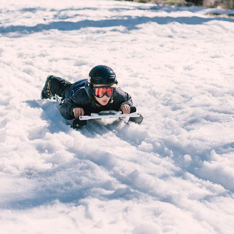 WhamO SNOW BOOGIE FantomX Snow Sleds