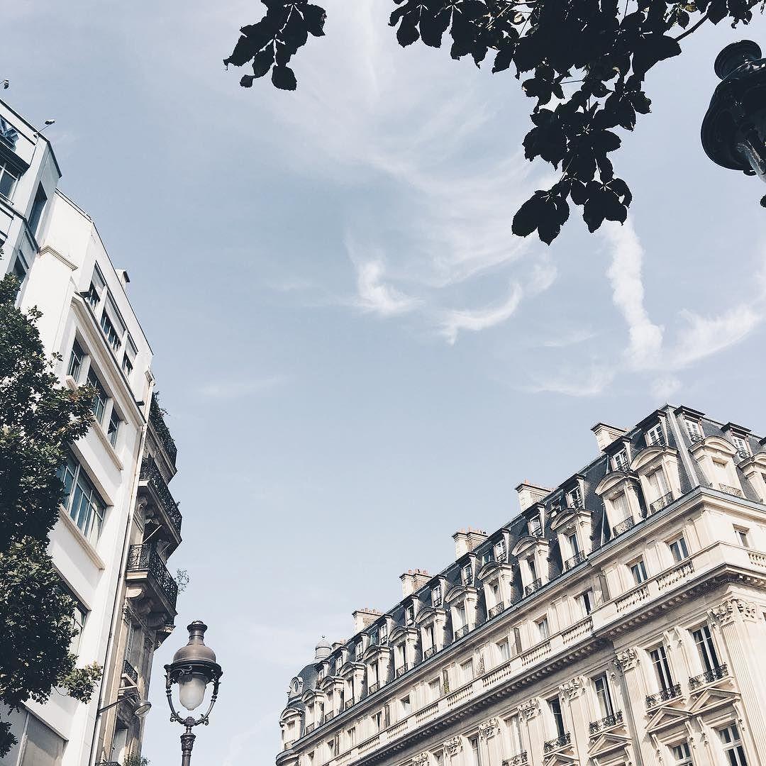 Beautiful Paris @byterryofficial #rougeexpert