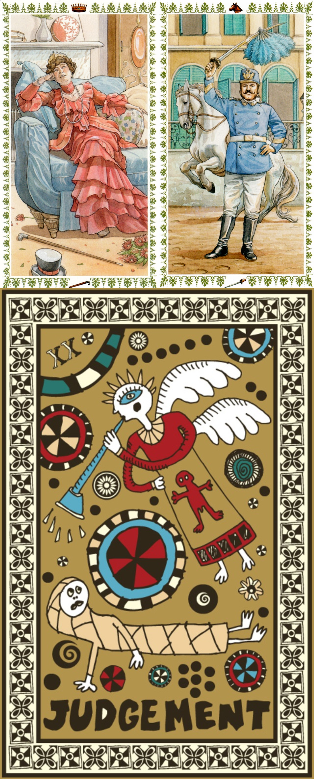 latin tarot card readings | Gemescool org