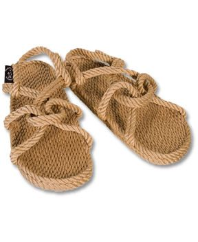 Chanel Hemp Rope Sandals Rope Sandals Sandals Mules Shoes