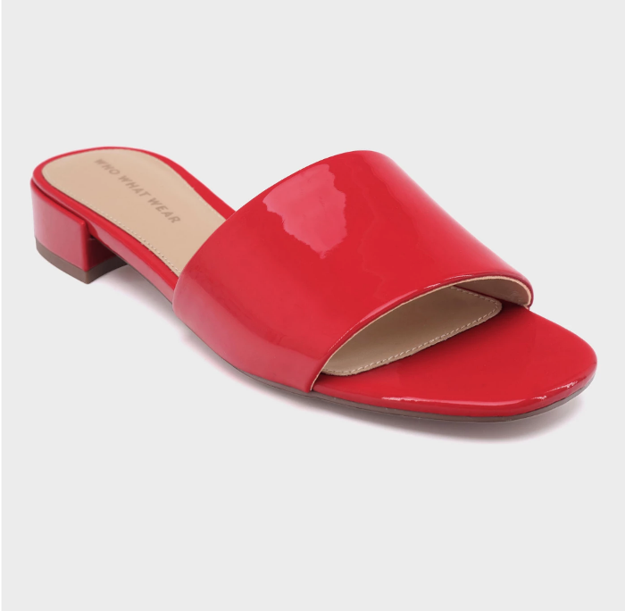 b5be5816e The Flattering (and Under- 40) Shoes Everyone Will Wear This Spring ...