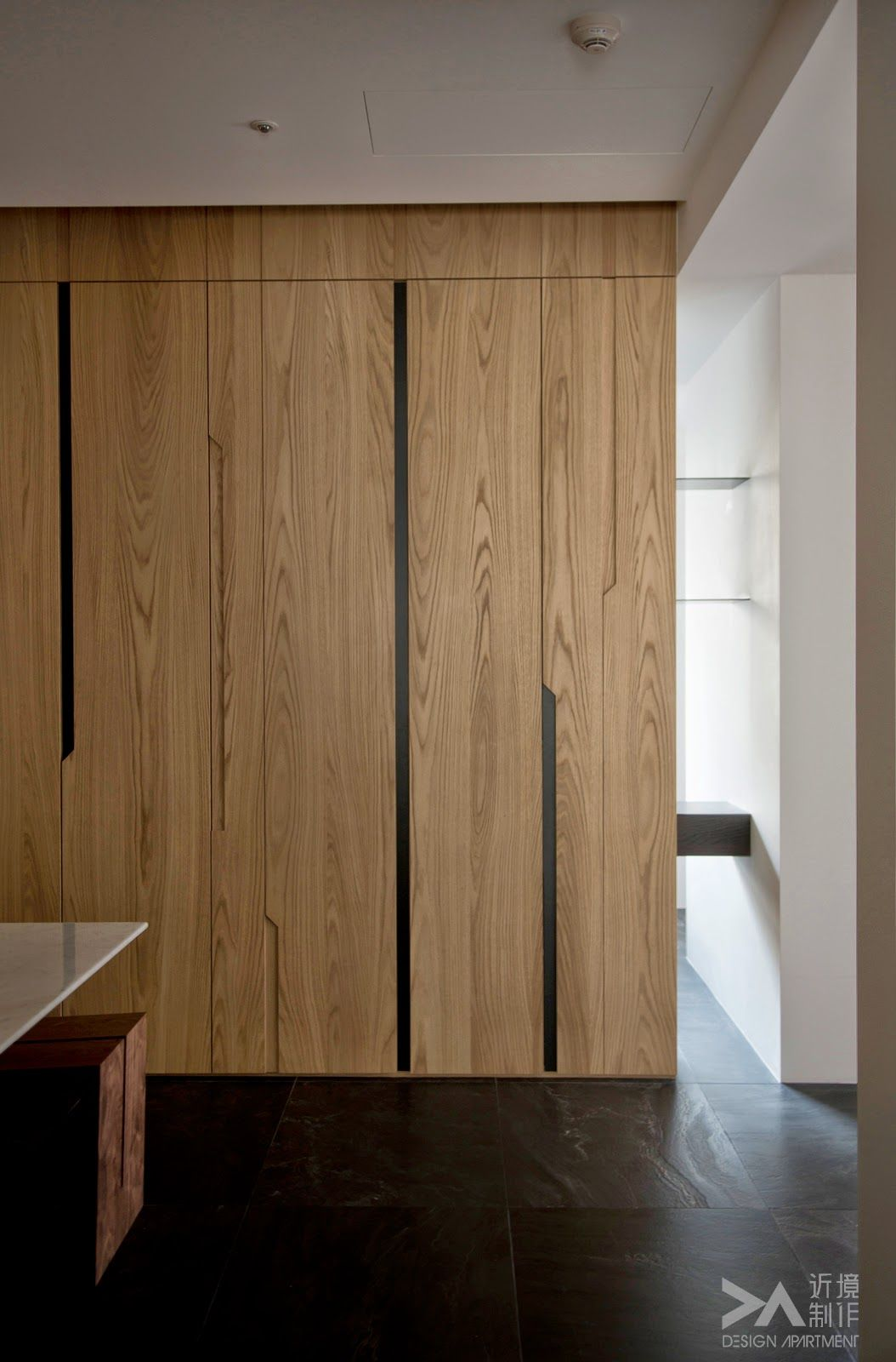 近.觀/云云 Wardrobe doors, Cupboard design, Wardrobe design