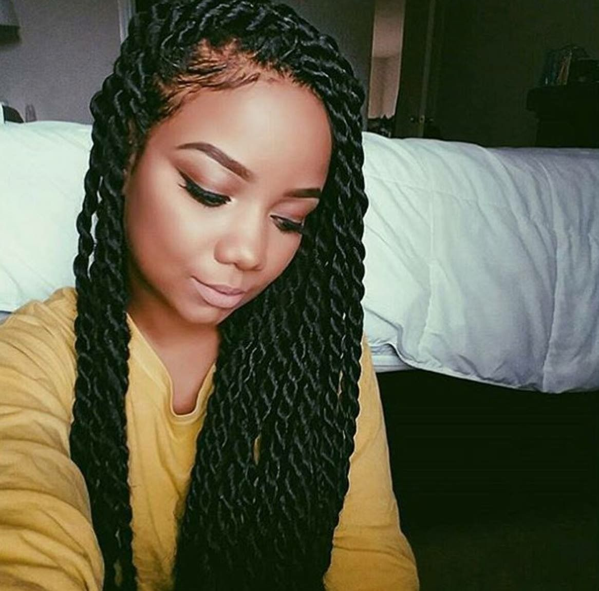 Pin by  A H G  on Braid me up Twist me down Dread on me