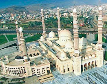 صور لأجمل مساجد العالم جامع الصالح Mosque