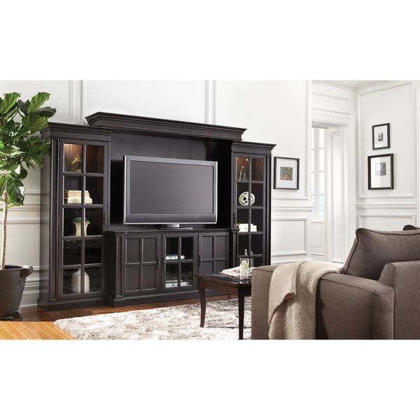 Art Van Kingston 65 Inch Tv Console New Home Pinterest Art Van