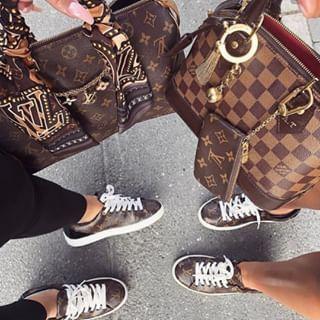 Louis Vuitton Addicted (@louisvuitton.reetzy) post