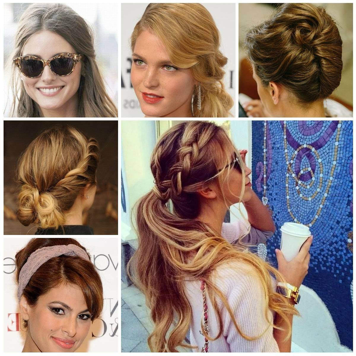 casual hairstyle for thin hair | new style | hair styles