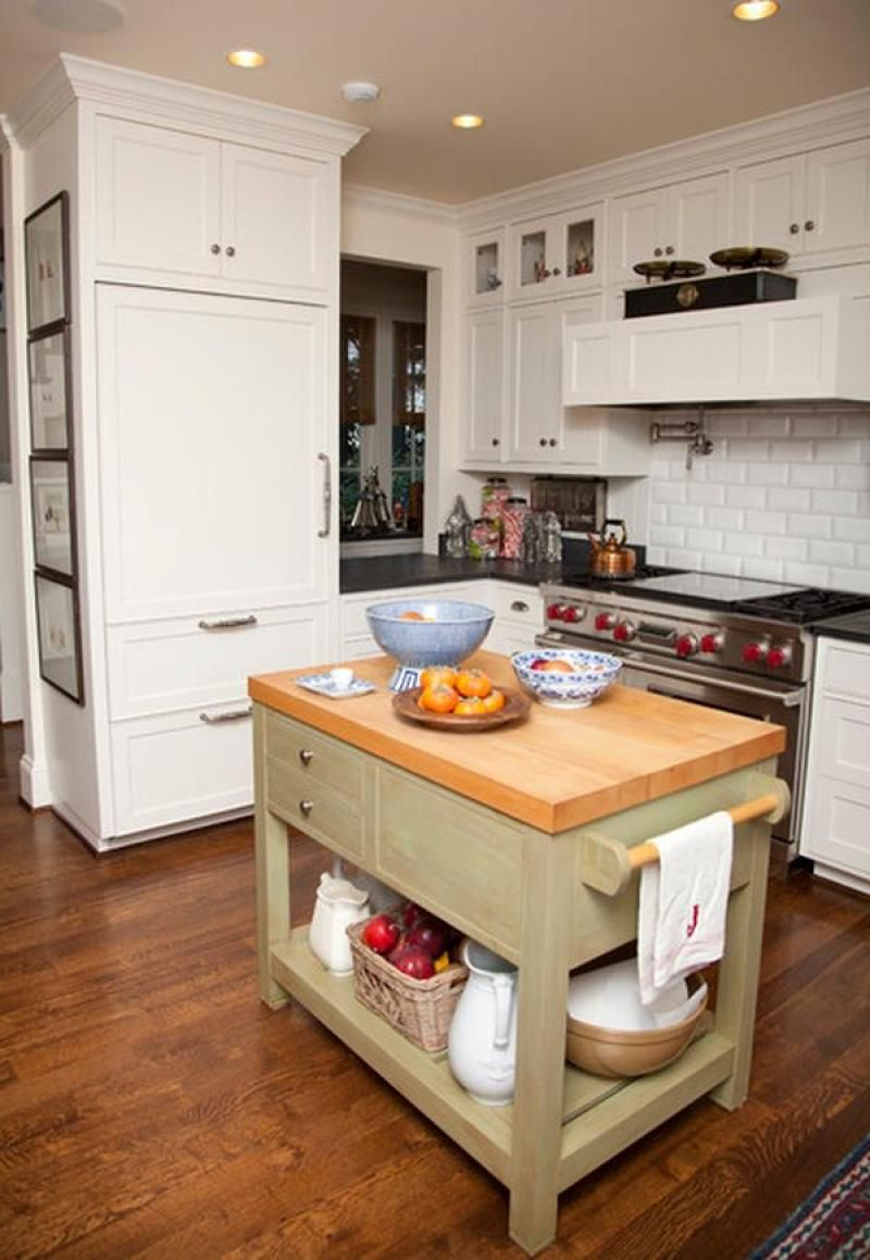 Ideas For Kitchen Islands In Small Kitchens Choose These 6 Kitchen Island Ideas To Make Your Kitchen A Good