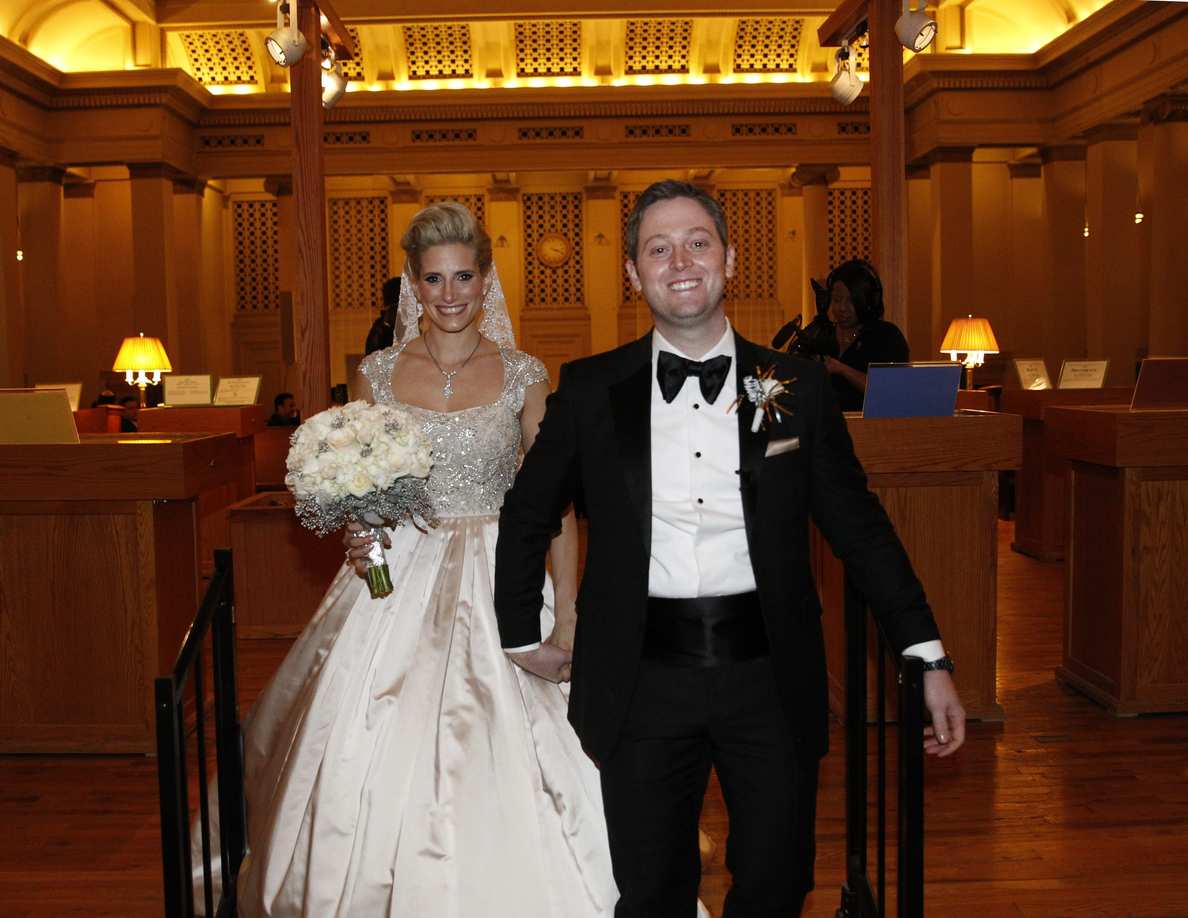 Follow up episode to air at 9 pm friday on tlc wedding pretty say yes to the dress revisits local bride zabrina reich ombrellifo Images
