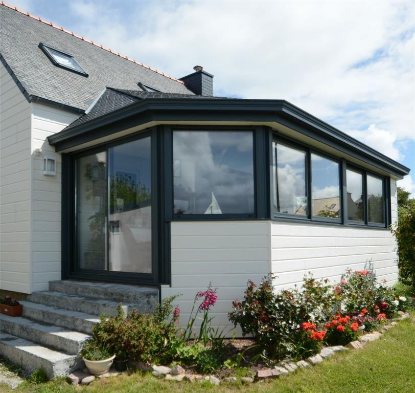 r sultat de recherche d 39 images pour veranda terrasse. Black Bedroom Furniture Sets. Home Design Ideas