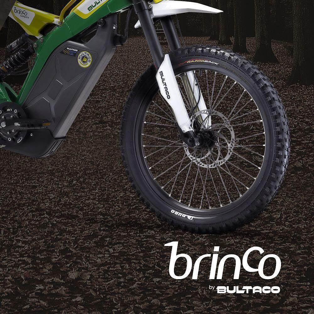 Rock your day! #bultacobrinco #bultaco #electricvehicle #electricmotor #electricmotorcycle by bultaco_international