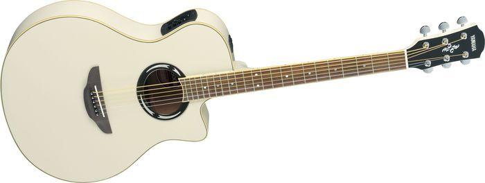 Yamaha Apx500ii Yamaha Acoustic Guitar Acoustic Electric Guitar Guitar