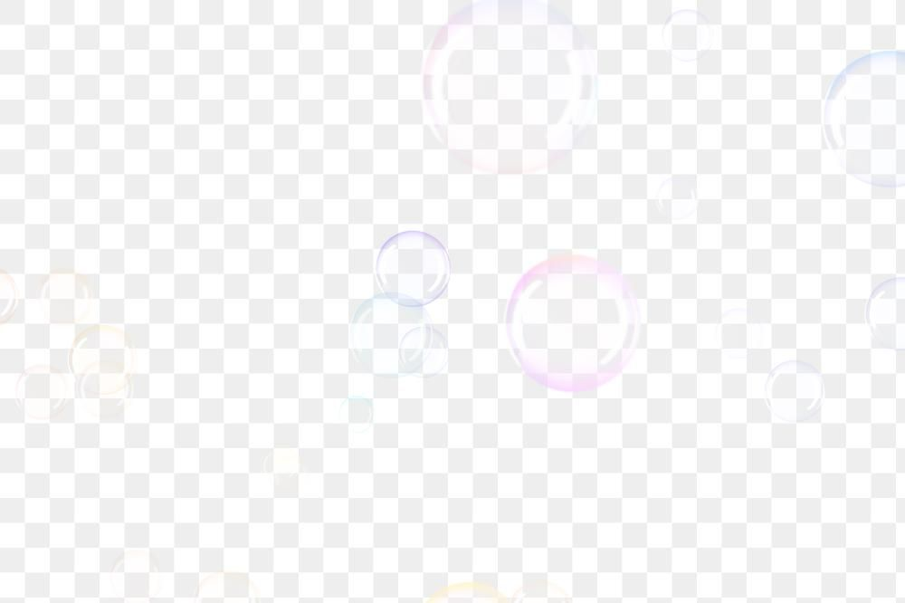Png Clear Bubble Pattern Background Free Image By Rawpixel Com Ningzk V In 2020 Background Patterns Free Illustrations Backgrounds Free