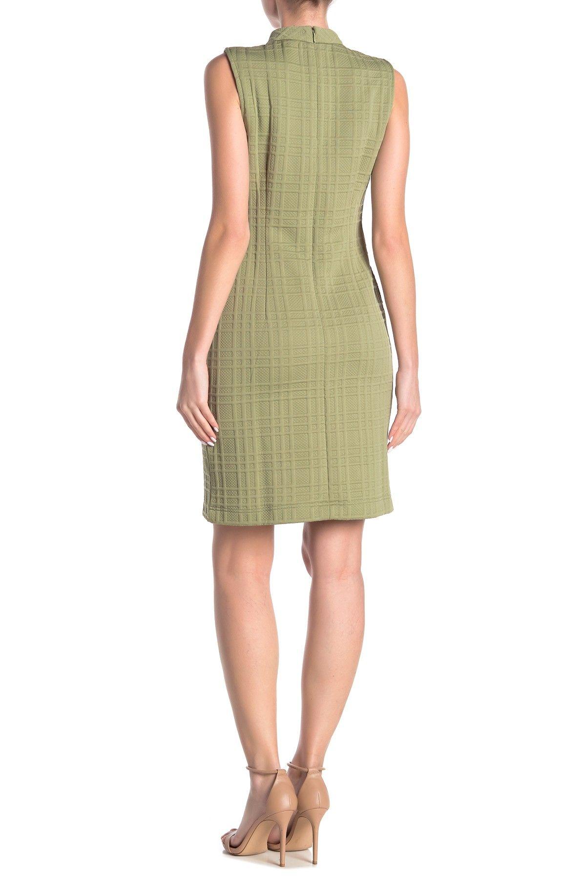 Sharagano Waffle Knit Dress Hautelook Knit Dress Nordstrom Dresses Dresses [ 1800 x 1200 Pixel ]