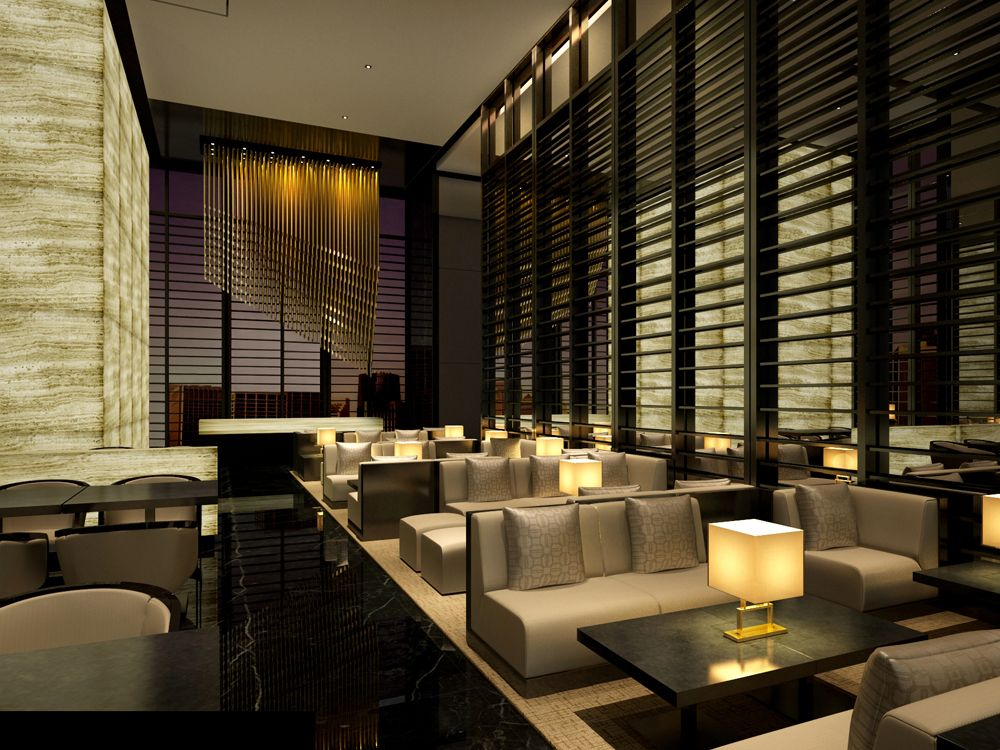 Difference between lobby and lounge | Laura Saliman | Pulse ...