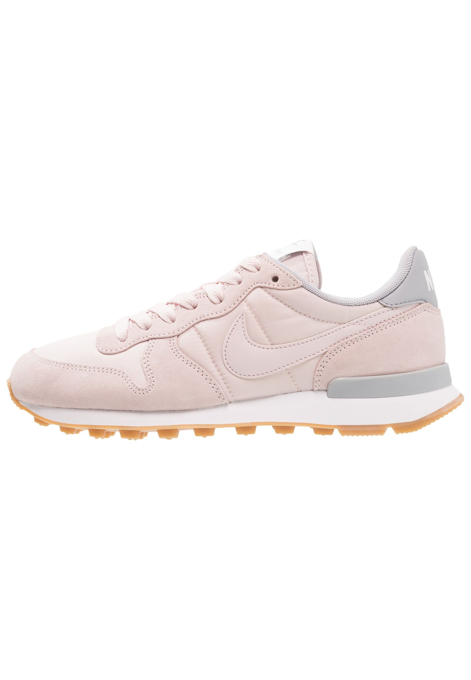 INTERNATIONALIST - Sneakers laag - barely rose/wolf grey @ Zalando.nl  <div class=