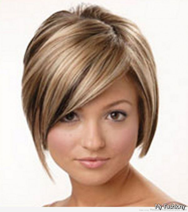 Korean Short Hairstyle For Young Ladies 2015 2016 Myfashiony Edgy Short Hair Short Hair Styles For Round Faces Edgy Hair