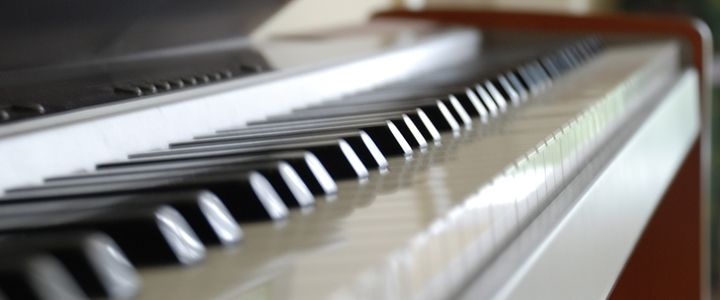 How Pentatonic Scales Help With Piano Improvisation Http