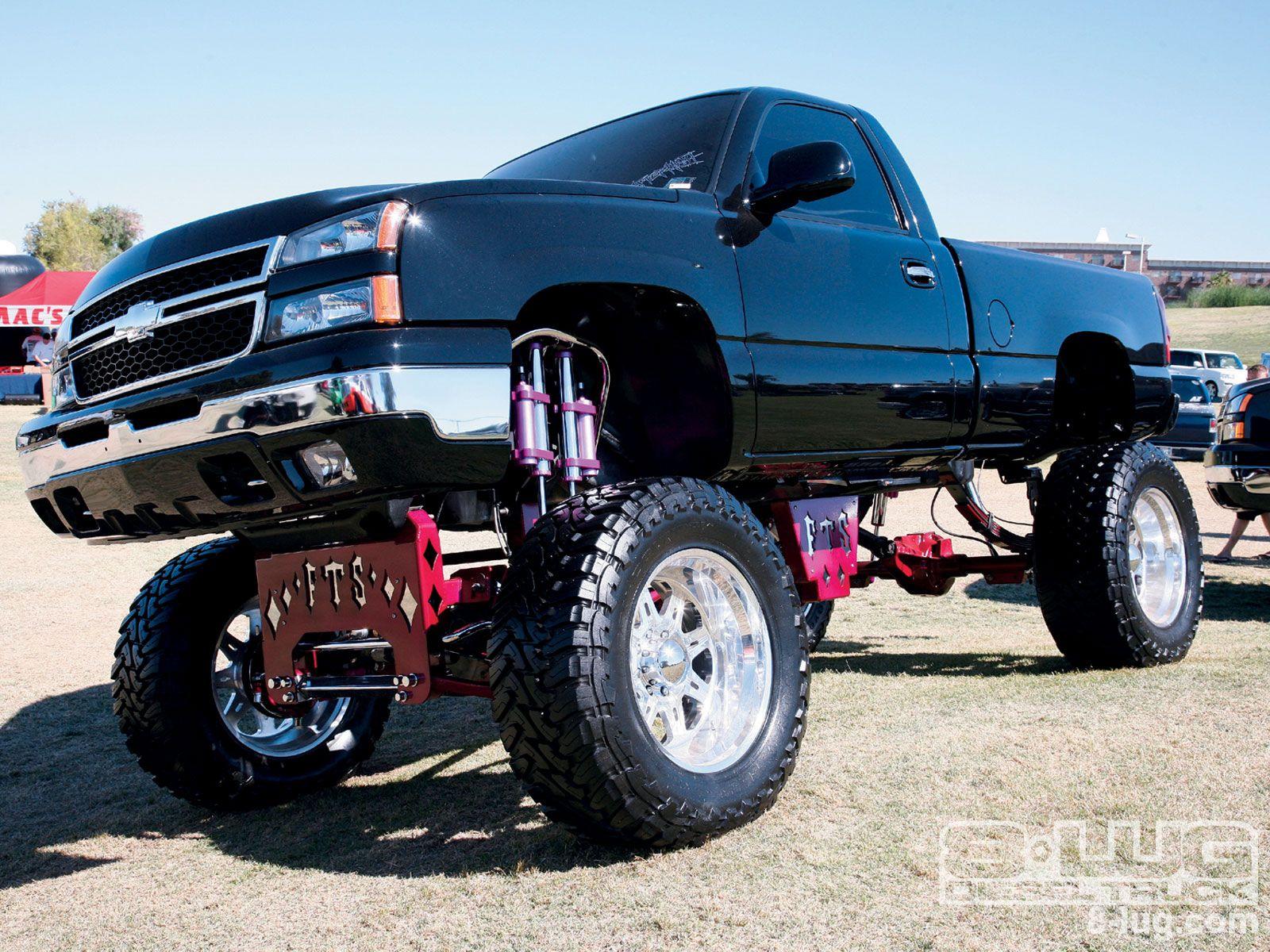 Jacked Up Toyota Trucks >> Jacked Up Silverado.html | Autos Post