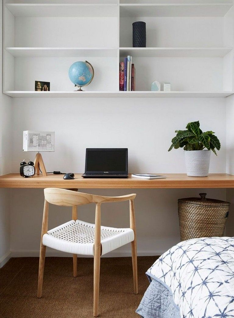 40 Captivating Study Space Designs Ideas With Contemporary Spirit Page 30 Of 33 In 2020 Space Design Study Space Furniture Choice