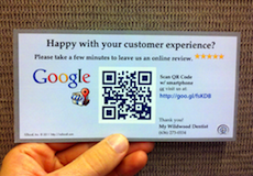 How To Use Qr Codes For Better Conversion Rates Small Business Advertising Qr Code Business Card Coding