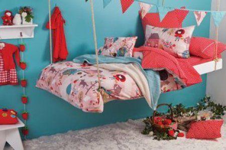 Sprookjes kamer fairytale room attys room