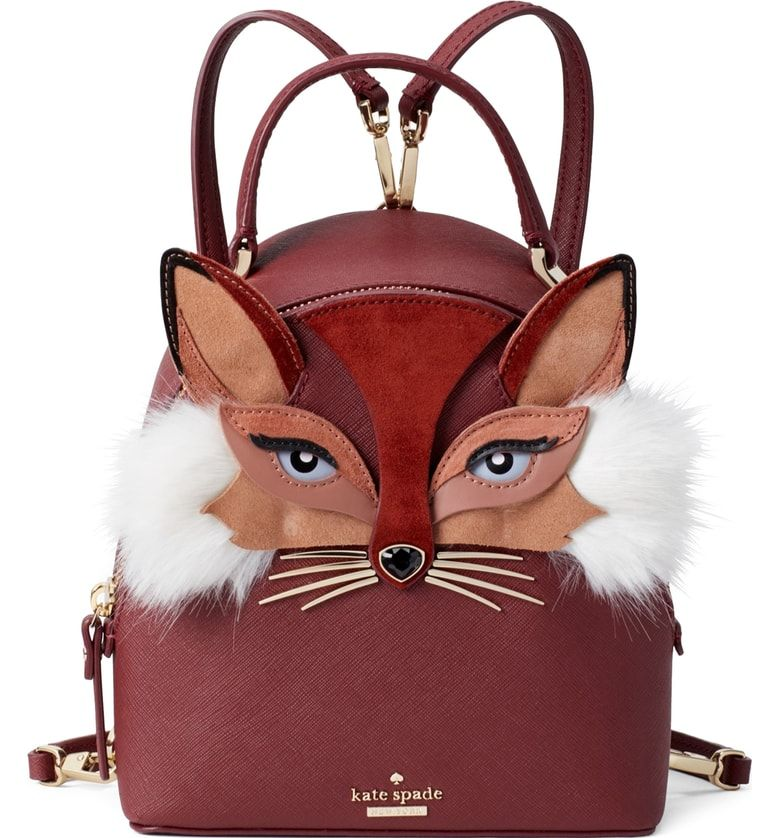 Kate Spade New York So Foxy