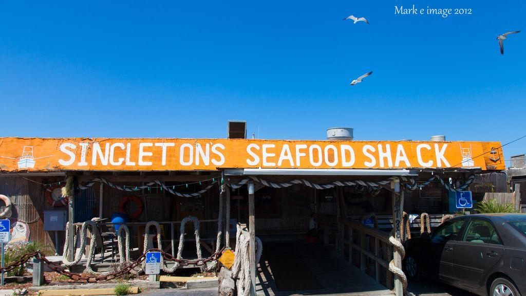 Jacksonville Florida Restaurants In Fl Seafood