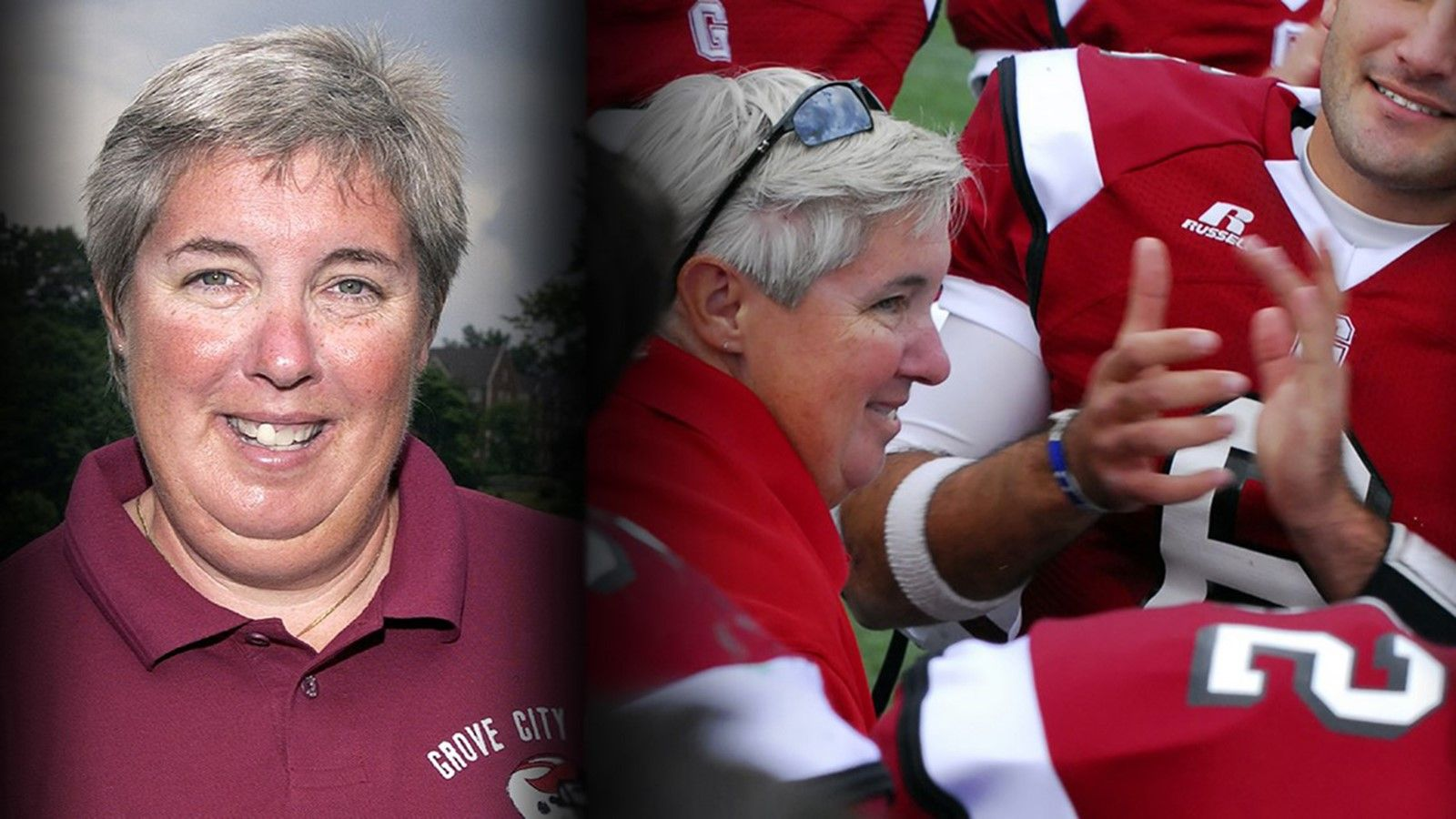 Grove City's Emigh stepping down as head athletic trainer due to medical reasons