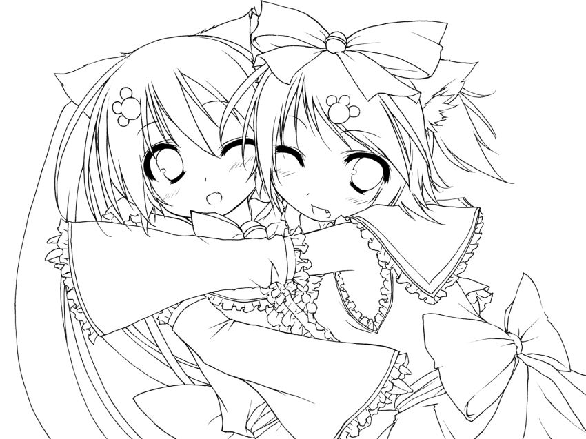 lesbian coloring pages - photo#9