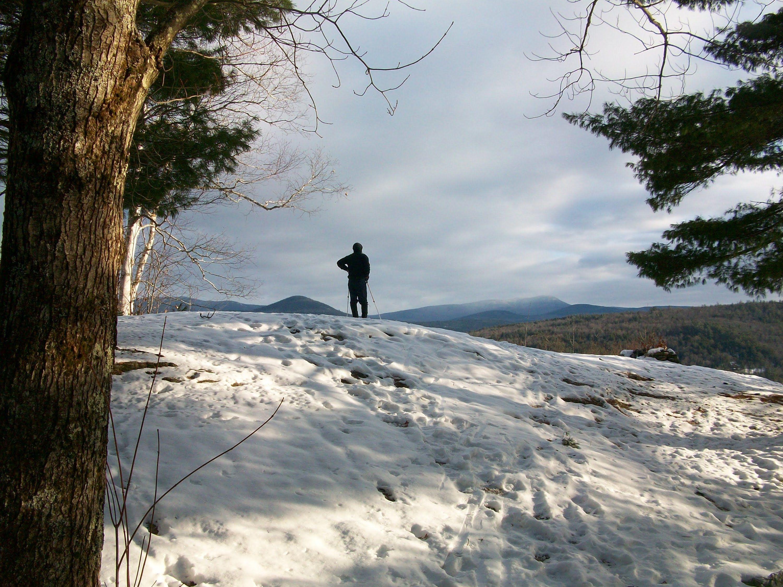 Zen Winter Solo Camping Camping Survival Solo Camping