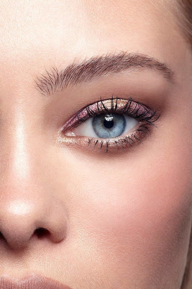 Magnificent Metals Glitter & Glow Liquid Eye Shadow in