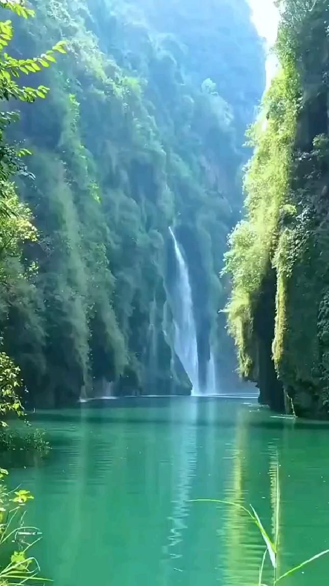 Great place for swimming...