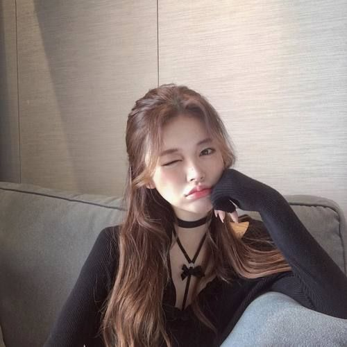 @da_yommmi | girl, korean and ulzzang | ♡ 얼짱 ♡ | Peinados ...